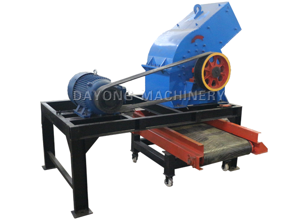 hammer crusher supplier