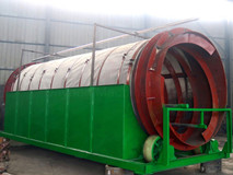 roller vibrating screen manufacturer